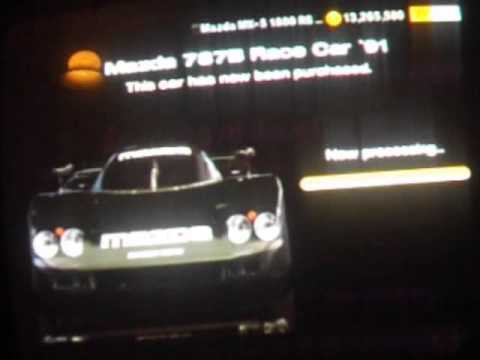Gran Turismo 4 Black Cars >> Gran Turismo 4 How To Get All 4 Secret Black Cars Youtube
