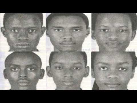 African robotics team goes missing in Washington DC! Illuminati to blame? Organ harvesting?