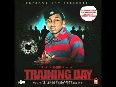 Kendrick Lamar - Who Shot Ya (Freestyle)