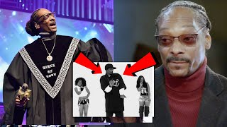 SNOOP DOGG. Что с ним стало?