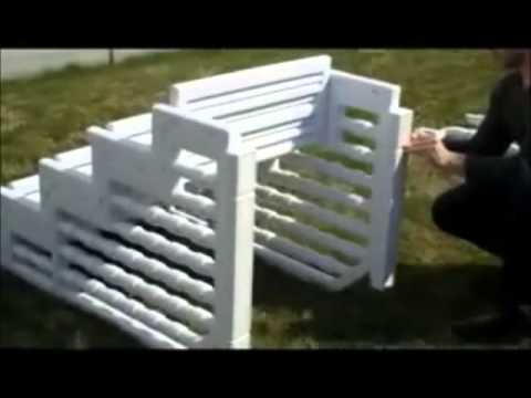 Cheap Aboveground Swimming Pool Steps   How To Assemble Easy Pool Step    Cheapest Pool Steps