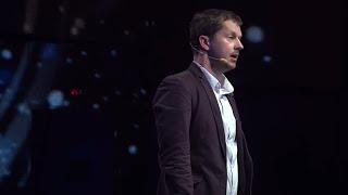 Isprintajmo 3D budućnost | Sven Maričić | TEDxZagreb