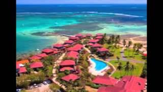 La Tourisme en Martinique