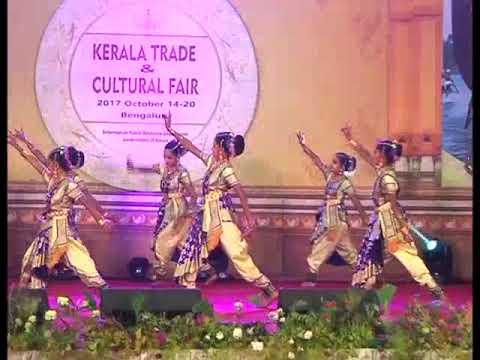 BOMMA BOMMA THA KALAVAIBHAVA Dance perfomance Jayamahal Palace in Banglore