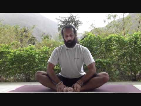 Yoga Postures for Beginners - Back pain & Hip stiffness
