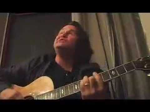 Martin Sexton - Hey Joe