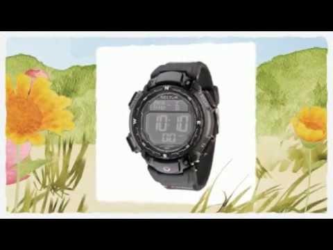 Мужские наручные часы SECTOR EXPANDER