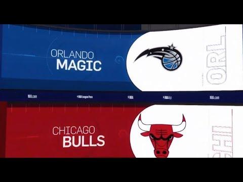 Chicago Bulls vs Orlando Magic Game Recap | 1/2/19 | NBA