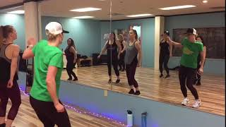 Download Tones and I | Dance Monkey | Seattle Dance Fitness | Dance Workout Mp3 and Videos