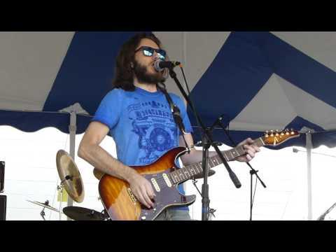 Eric Steckel - Day Drinkin' - 5/7/16 Blues Brews & BBQ - Chambersburg, PA