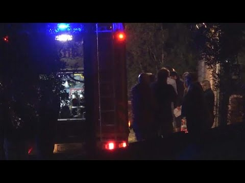 شاهد: مقتل 5 أشخاص في انفجار معمل للألعاب النارية  - نشر قبل 3 ساعة