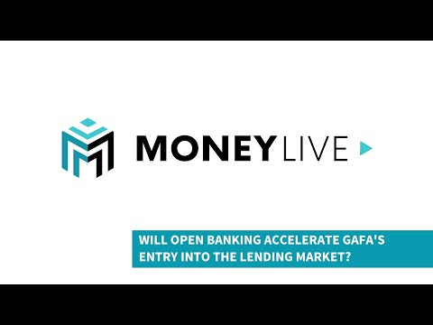 MoneyLIVE | Topics | GAFA in the Lending Market