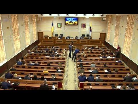 DumskayaTV: Катастрофа Хаджибея