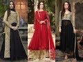 How to wear Gown Style Suit|| Latest Party Wear Dress|| Boutique Suit|| Designer Suit