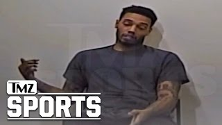 Atlanta Hawks' Mike Scott -- Videotaped Confession ... Drugs Were Mine, Not My Brother