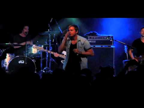 AWOLNATION - Kill Your Heroes (Live at La Zona Rosa)
