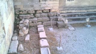 2013 Греция. Афинский Акрополь. Эрехтейон(, 2013-09-29T17:05:22.000Z)