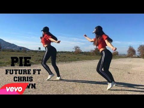 PIE- FUTURE FT CHRIS BROWN | Choreography by @hilapilo
