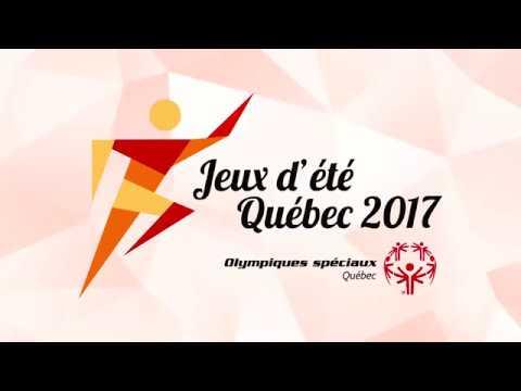 Jeux OSQ Québec 2017 Cérémonie d'ouverture 2017 06 29
