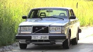 Volvo 262C  рассказ.