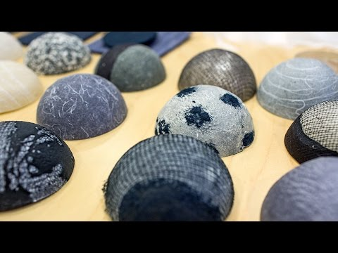 EduCycle: Fascinating world of renewable materials