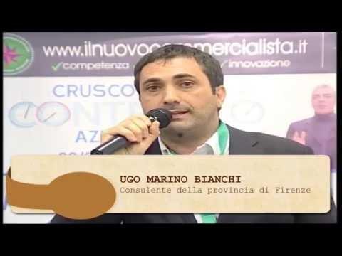 Intervista Corso Cruscotto di Controllo - Ugo Marino Bianchi