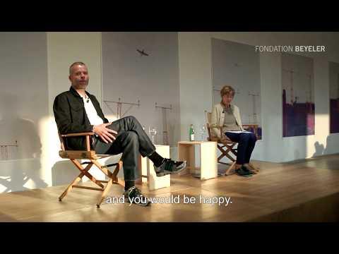 Artist Talks: Wolfgang Tillmans
