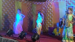 Download Krishna Janmashtami Dance Harshita MP3 song and Music Video