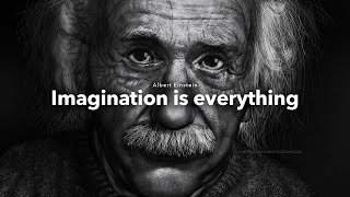 These Albert Einstein Quotes Are Life Changing! (Motivational Video)
