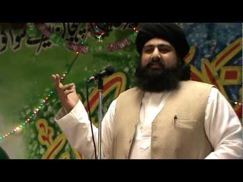 Why we celebrate Mawlid Un Nabi - Shaykh Pir Muhammad Imran Abdali (English Speech)