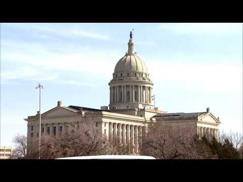 Oklahoma's Economy