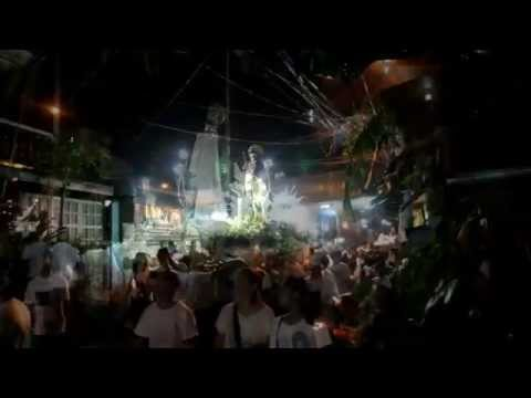 Procession of Christ's Passion and Burial - Poblacion, Makati City