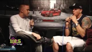 Scottsdale Nights w/ DJ Skribble Interview 101.5 JAMZ & Smashboxx Special Event Tonight