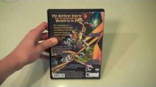 Neopets: The Darkest Faerie PS2 Review