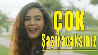 Hercai - Ebru Şahin'in Oynadığı Reklamlar