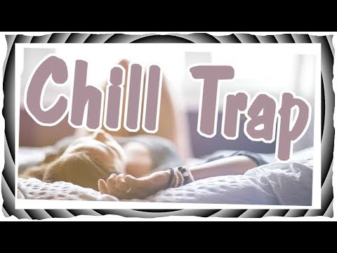 CHILL TRAP - Mystic Chillhop Instrumental Beat | Relax Cloud Rap Space Music (New Free Beats 2016)