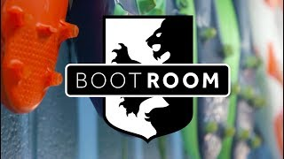 Boot Room: James Bree