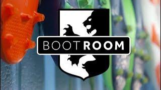 Boot Room: James Bree