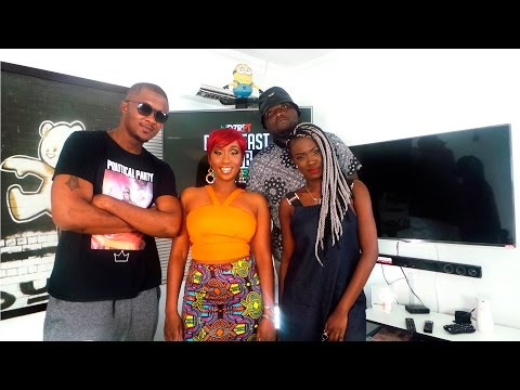 DZRPT Breakfast Club: Victoria Kimani