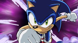 Repeat youtube video Sonic X - Full Theme Song [HQ]