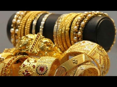 Gold price recovers on jewellers buying