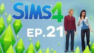 The Sims 4 - Fidanzatini - Ep.21 - [Gameplay ITA]