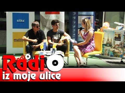 "Radio iz moje ulice - Bend ""No rules"" - 02.07.2017."