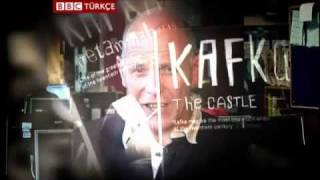 Kafka'nın gizli belgeleri