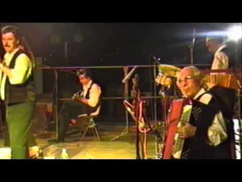 I Ciarmacantu -  Gruppo di Musica popolare Siciliana