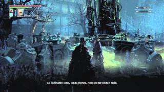 Bloodborne ITA - Guida alle Quest - Eileen Il Corvo - 1080p