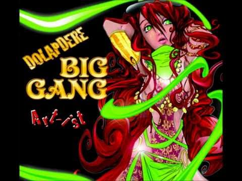Dolapdere Big Gang - Please Don't Stop The Music (Official Audio Music)
