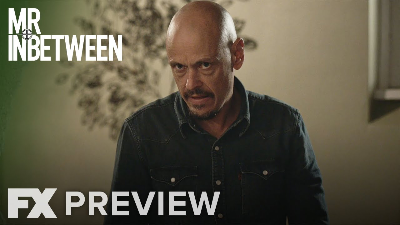 Download Mr Inbetween   Season 2 Ep. 6: Let Me Stop You There Preview   FX