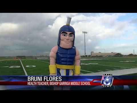 Bishop Garriga Middle School Annual Walk for Life