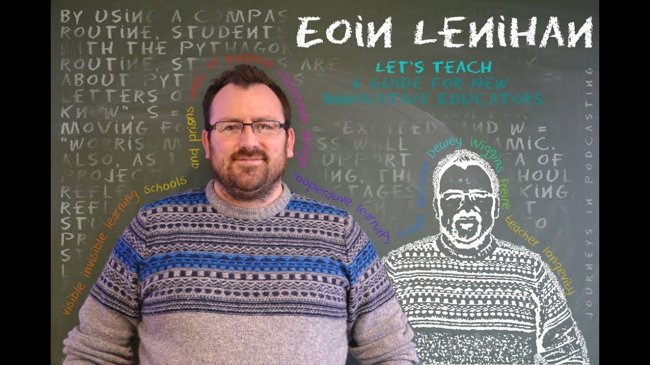 Resultado de imagem para Eoin Lenihan
